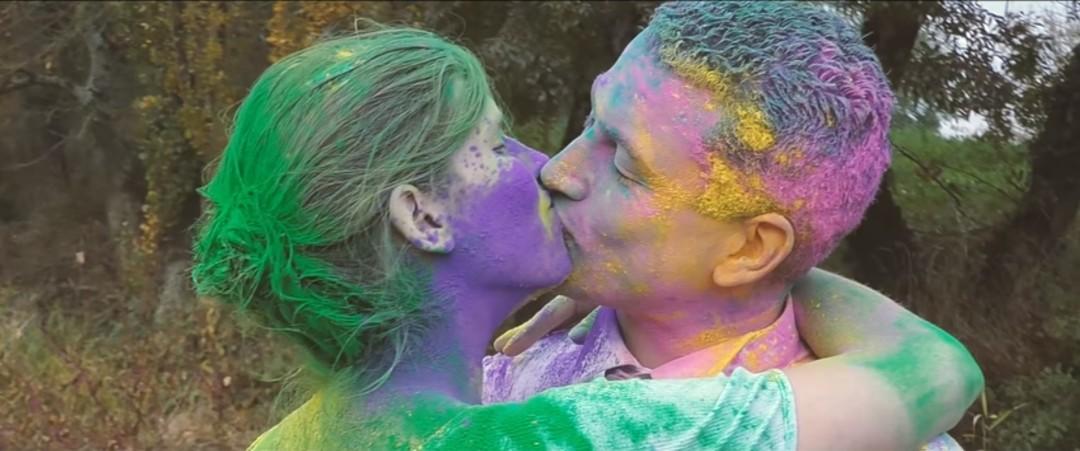 Lucie et Julien – Clip Mariage