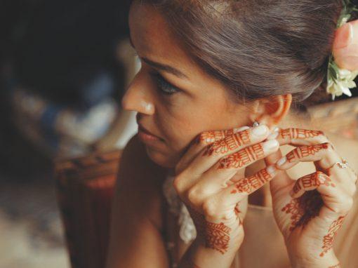 Chandni & Erwan – Teaser Mariage